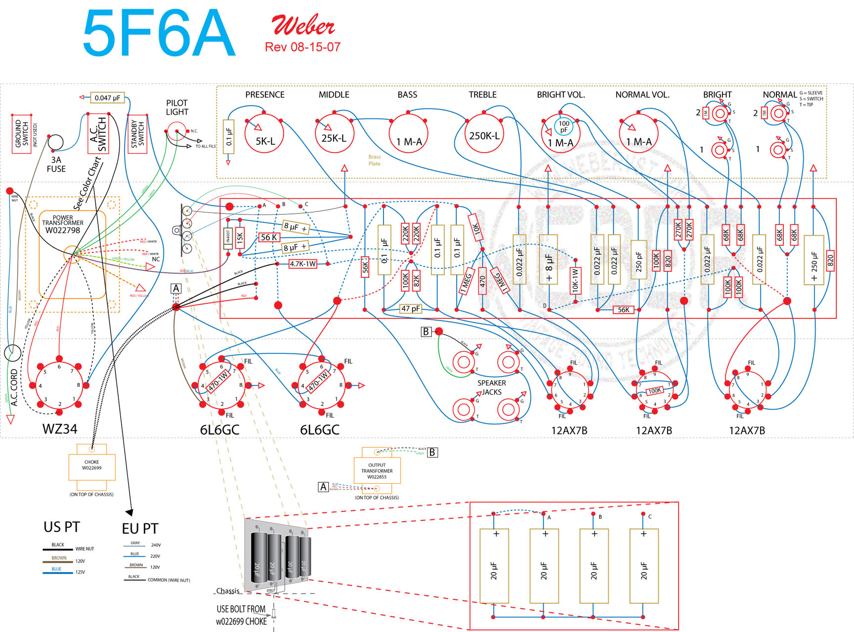 5f6a_layout Quad Schematic on