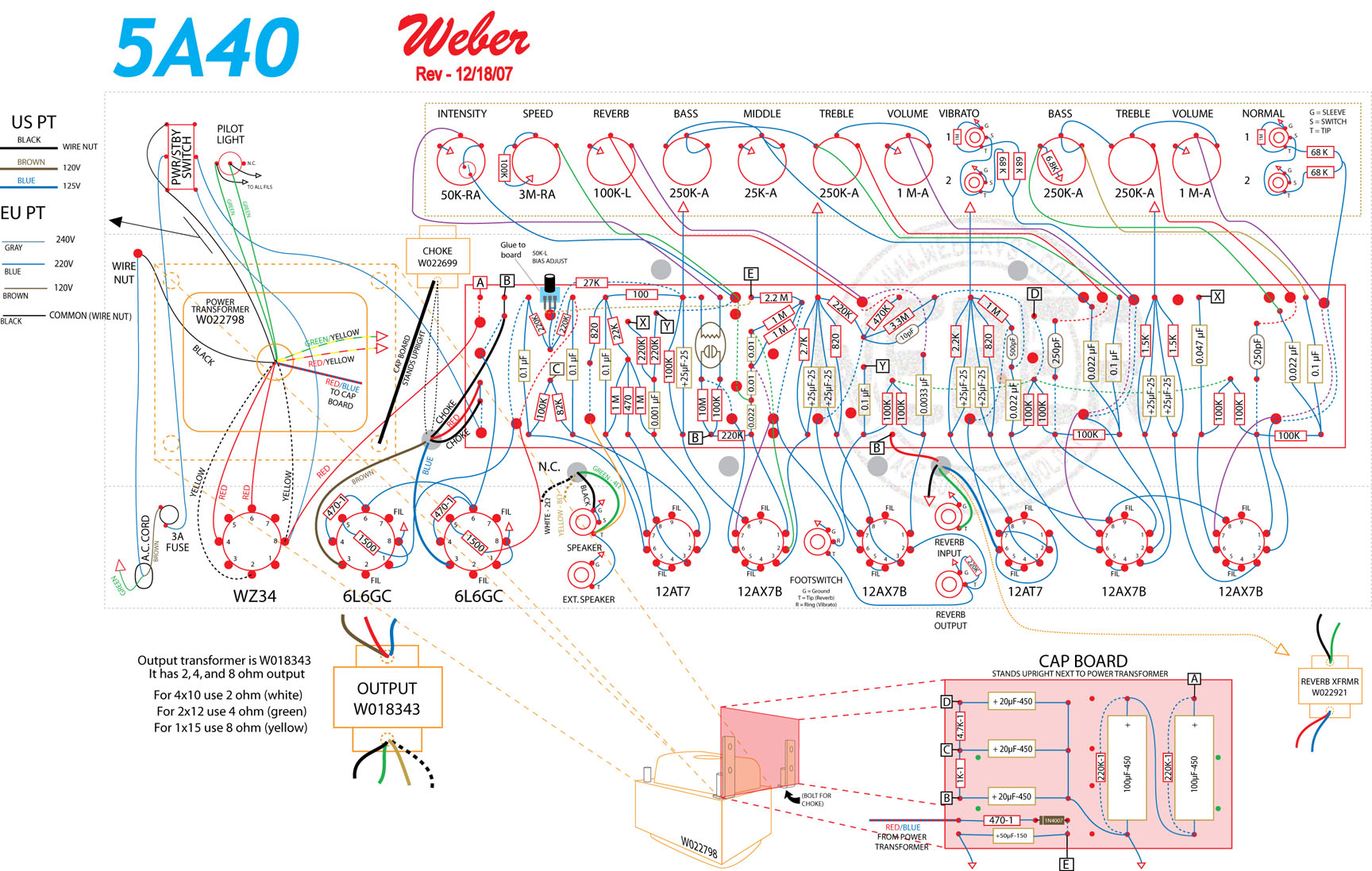 deluxe reverb schematic related keywords suggestions deluxe 5a40 • bom • layout • schematic