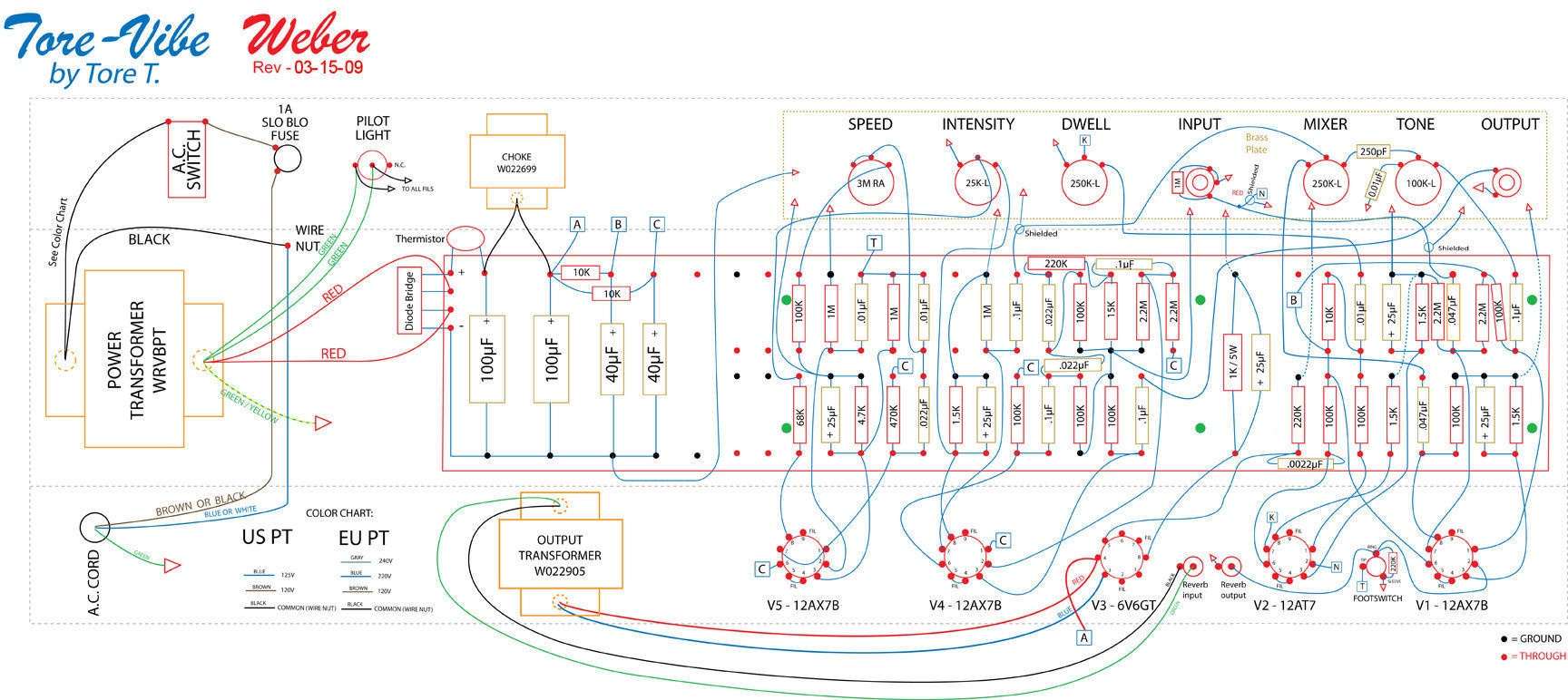 5h15t Amp Kit Vibe Wiring Instructions Layout